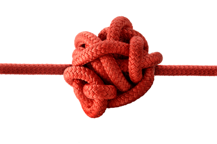 Knots in your muscles- what are they?